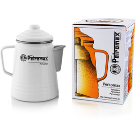 Petromax Perkomax 1,5l, white
